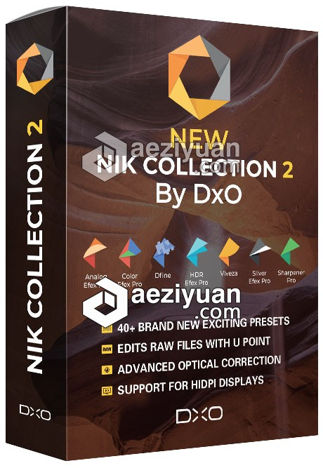 DxO Nik Collection 2.0.4 Mac中文版.jpg